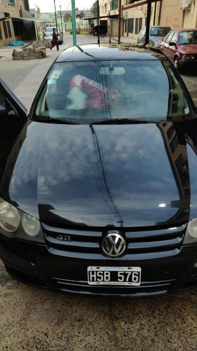 Volkswagen Golf Gti 2008 - 129 km