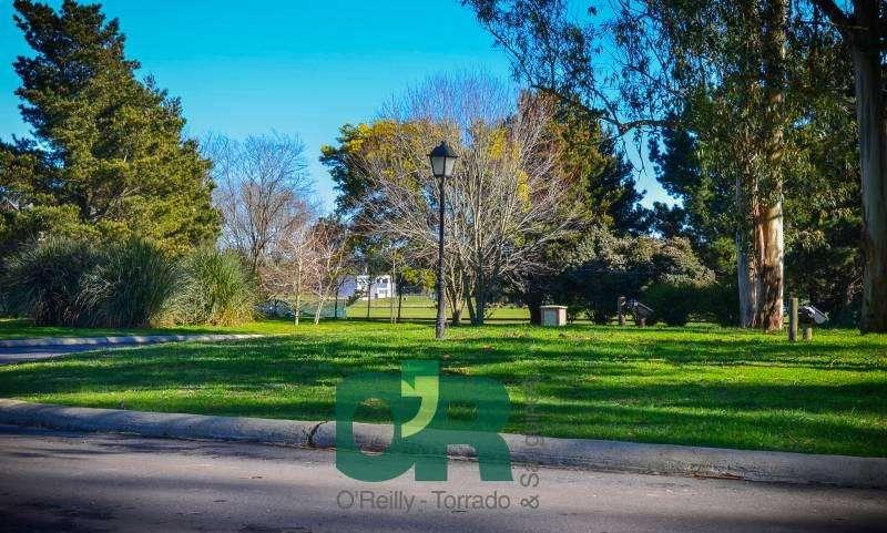 En venta Lote 414 Arenas del Sur