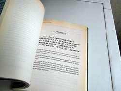 Libro Factura de Credito ley 24769 de Osmar B. Buyatti