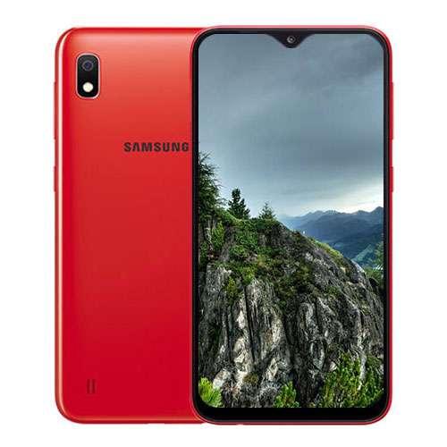 Celular Samsung A10 32gb Azul - Rojo - Negro