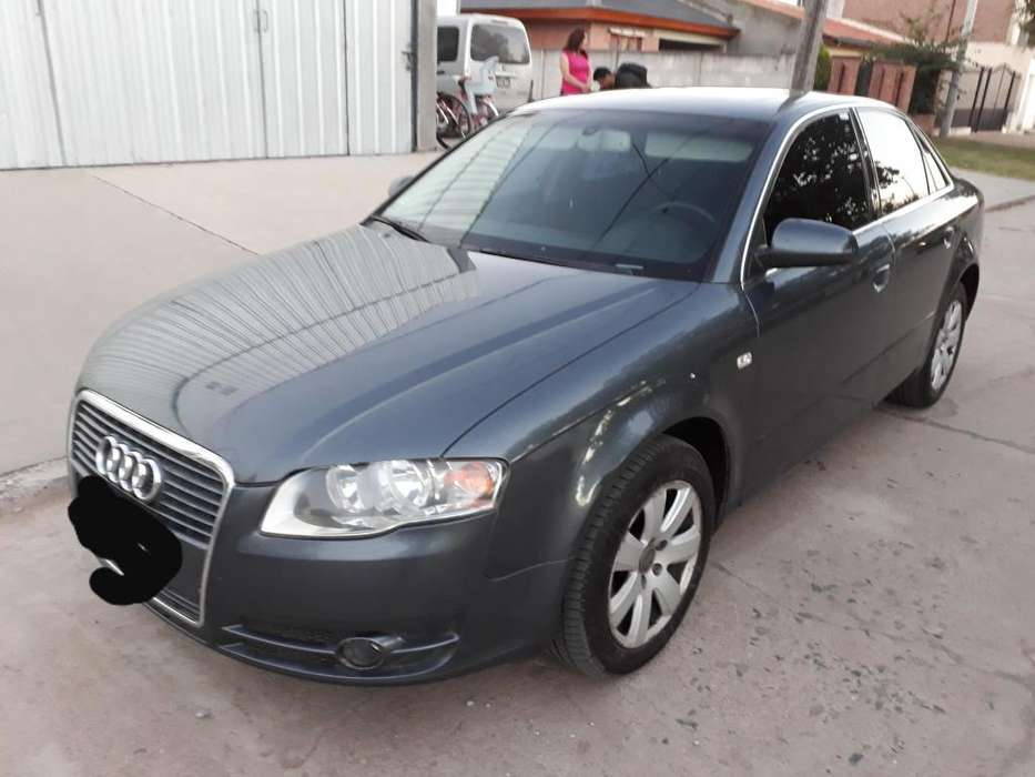 <strong>audi</strong> A4 2007 - 125000 km