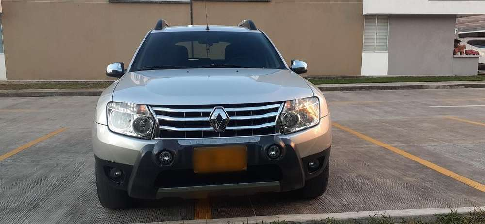 Renault Duster 2015 - 83000 km