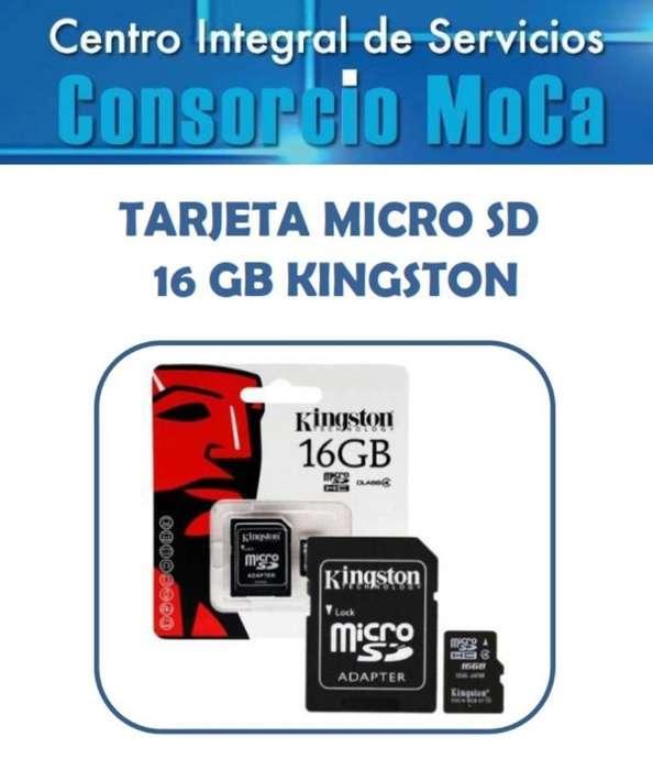 Micro Sd Kingston, Pen Drive