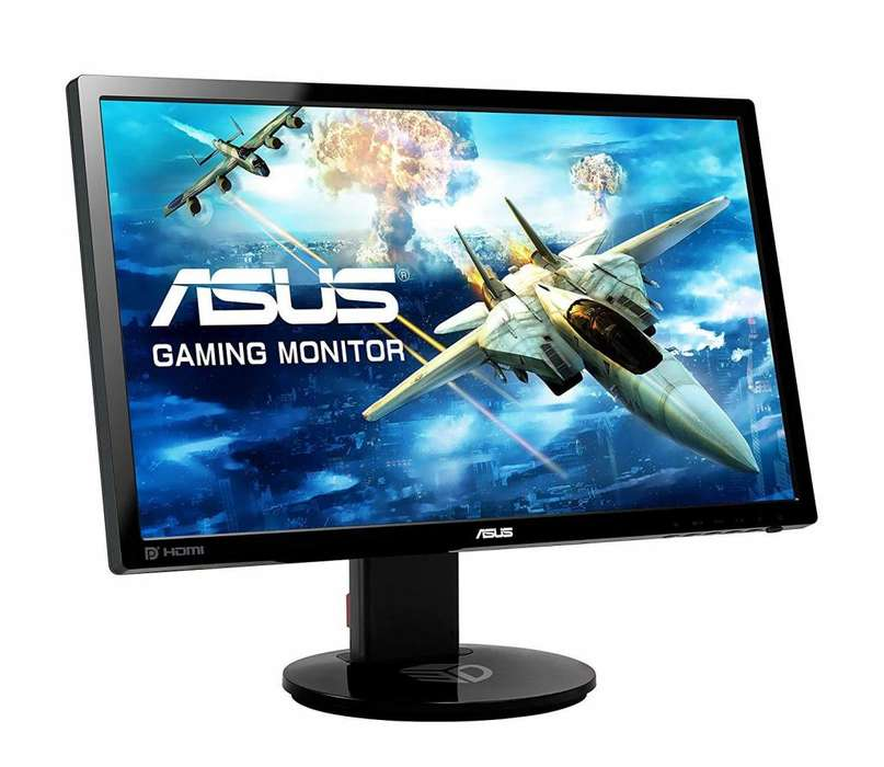 Monitor asus vg248qe 144hz 241920x1080