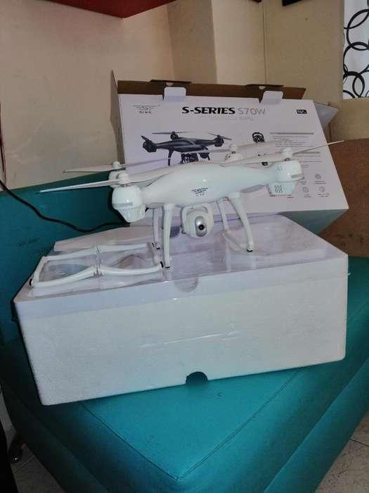 Dron Semi Profrcional con Cámara en Hd