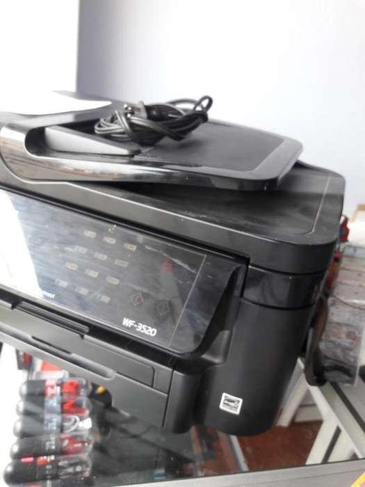 Impresora Wf 35220