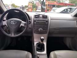 Liquido Toyota Corolla 2009 Xei