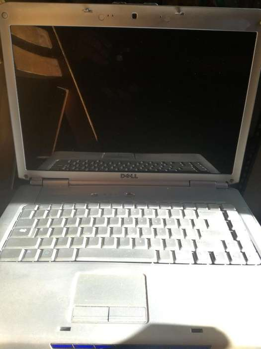 Notebook Dell Inspiron 1550 (repuesto)