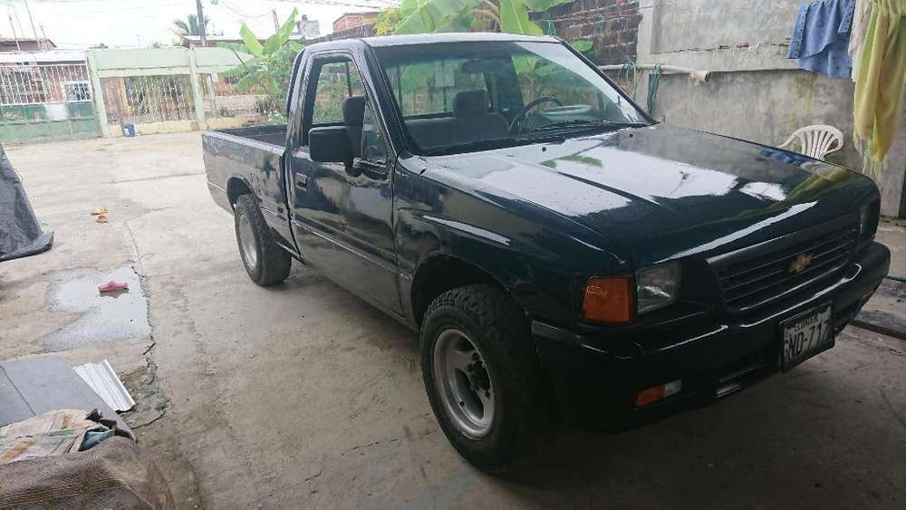 Chevrolet Luv 1995 - 186452 km