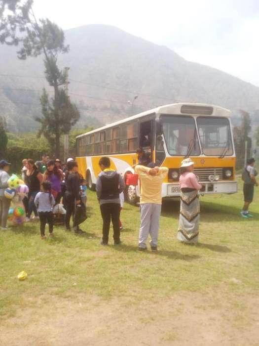Alquiler de Bus para Sepelios