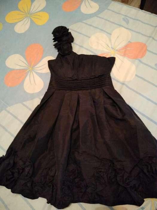 Vestido de Fiesta Talle 1