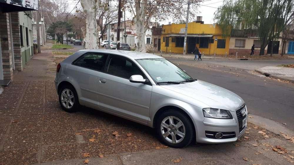 Audi A3 2012 - 80000 km