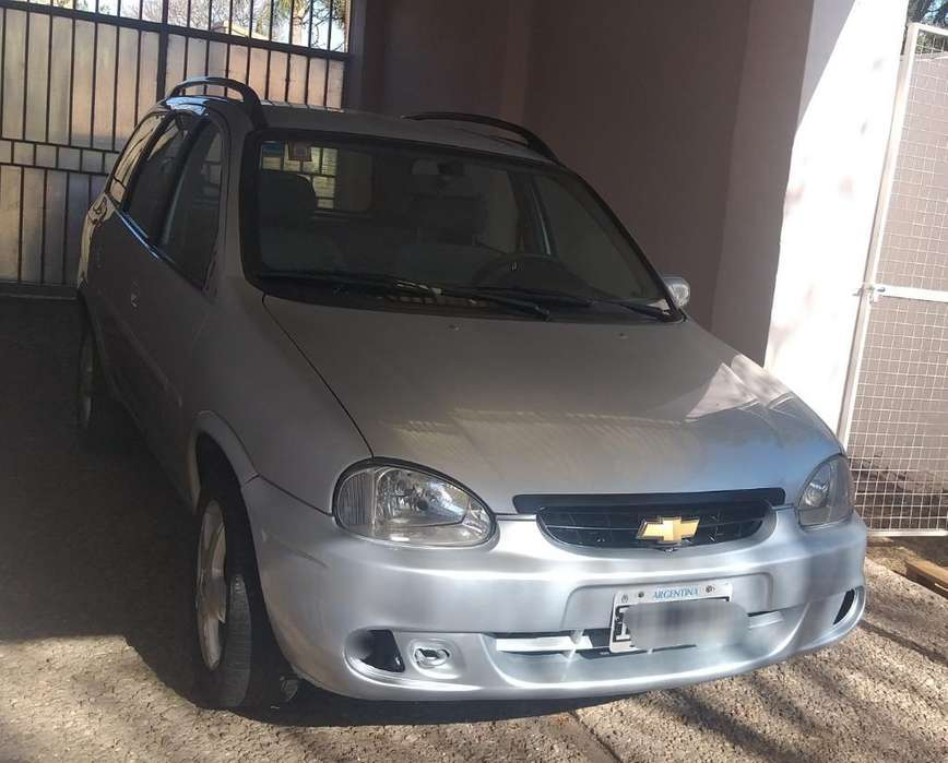 <strong>chevrolet</strong> Corsa Classic 2010 - 115000 km