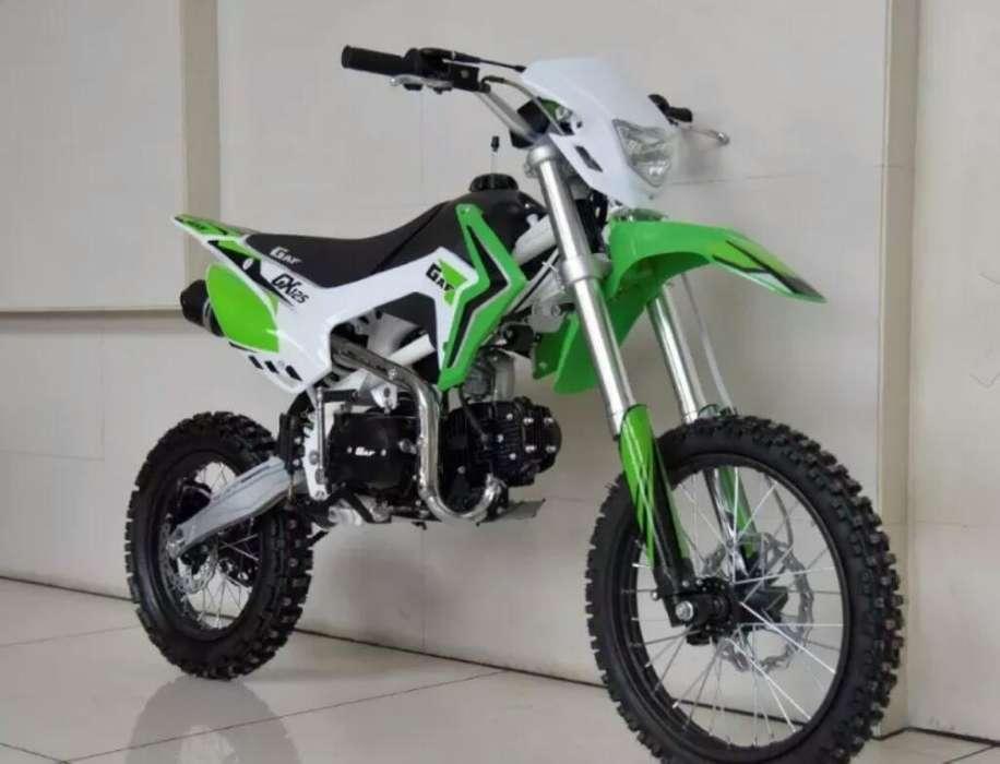 Vendo Gaf Gx125