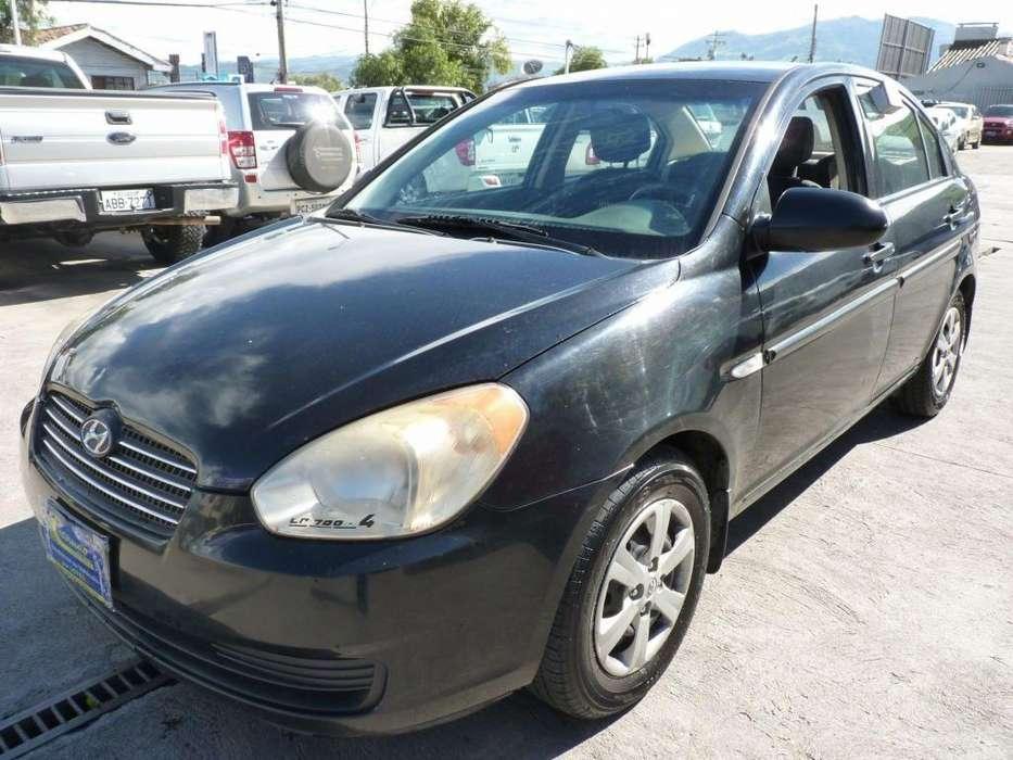 Hyundai Accent 2009 - 186400 km