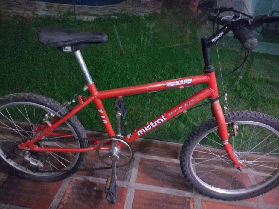 bicicleta para niños unisex. LEER!