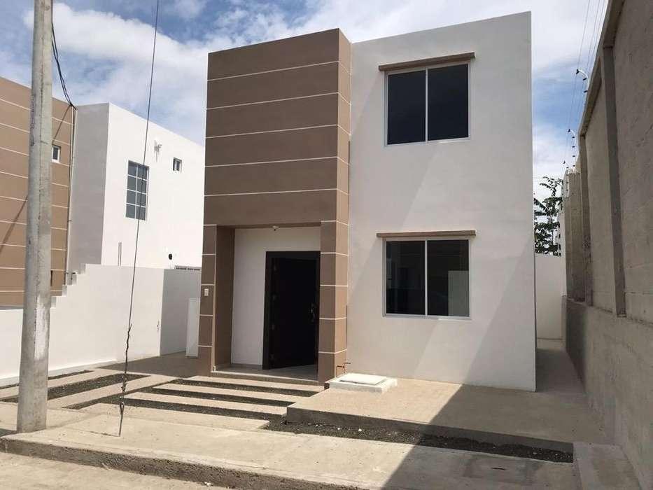 Casa en Urbanizacion de Venta