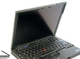 PORTÁTIL LENOVO ThinkPad X60 WINDOWS 7 PRO LICENCIA ORIGINAL