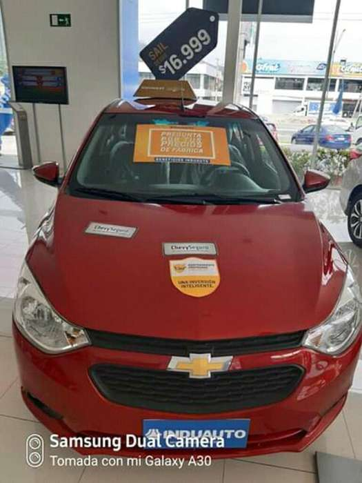 Alquilo Auto Nuevo con Garantia