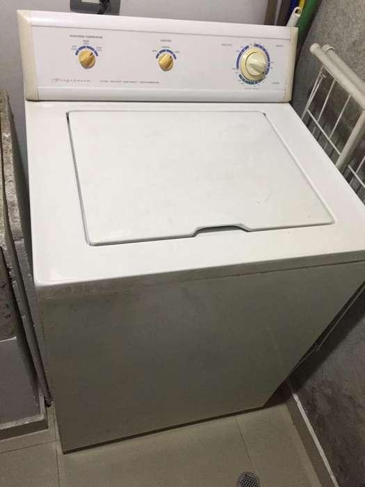Lavadora Frigidaire Electrolux