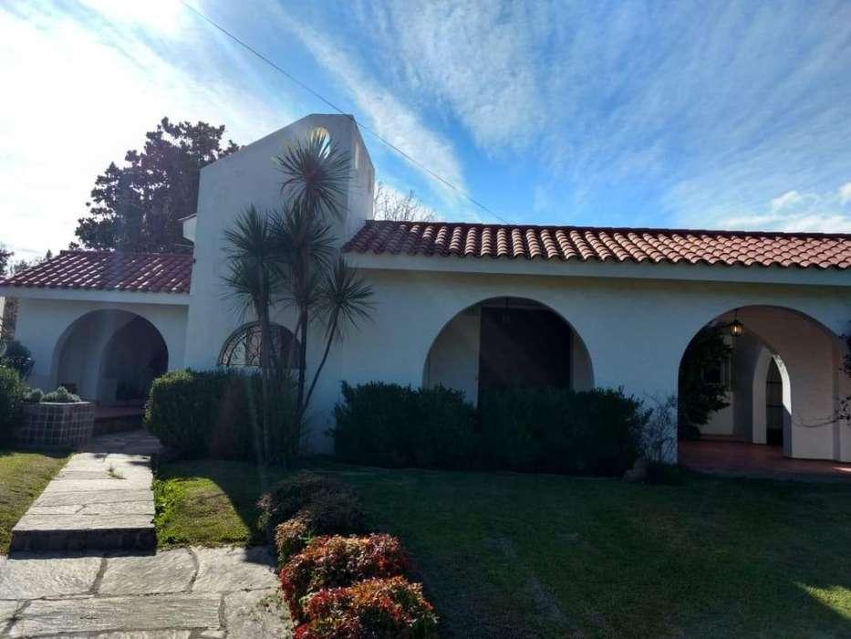Alquiler Casa - Zona Granja de Funes