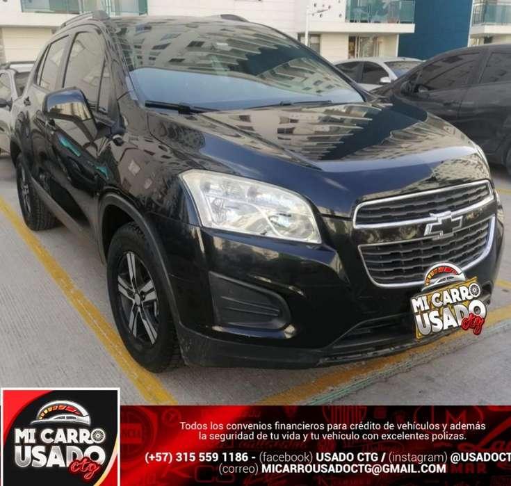 Chevrolet Tracker 2014 - 47000 km
