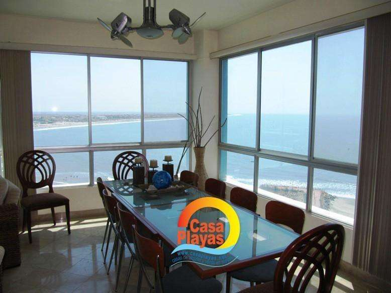 Alquiler Departamento Penthouse en Playas, Carabelas de Colón