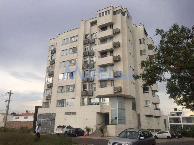 <strong>apartamento</strong> En Venta En Cúcuta Niza Cod. VBMAR-5184