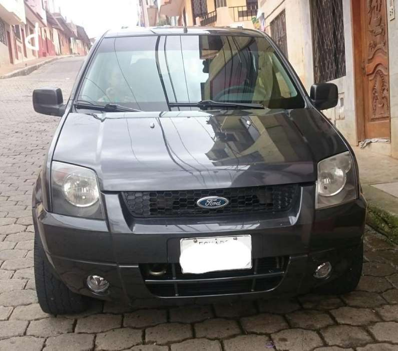 <strong>ford</strong> Ecosport 2006 - 150000 km