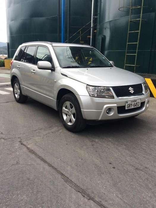 Chevrolet Grand Vitara SZ 2011 - 190342 km
