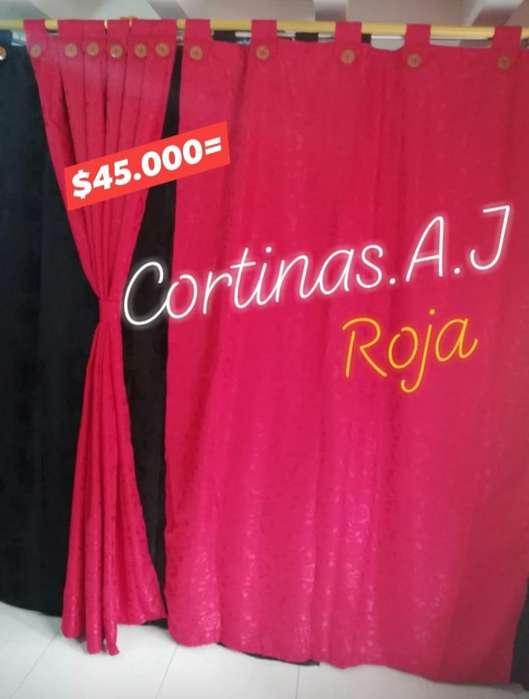 <strong>cortinas</strong>
