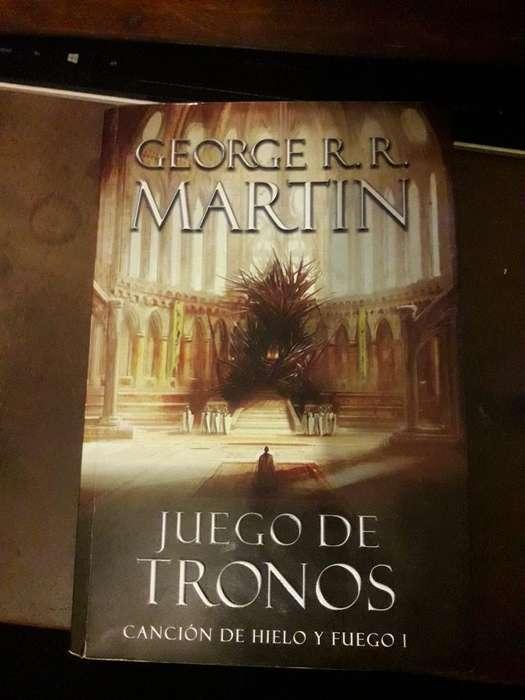 Juego de Tronos / Game Of Thrones