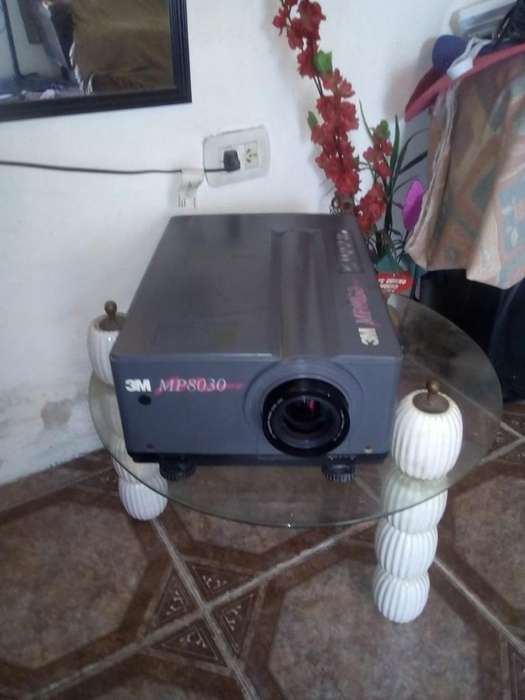 Proyector Imagen 3m Mp8030