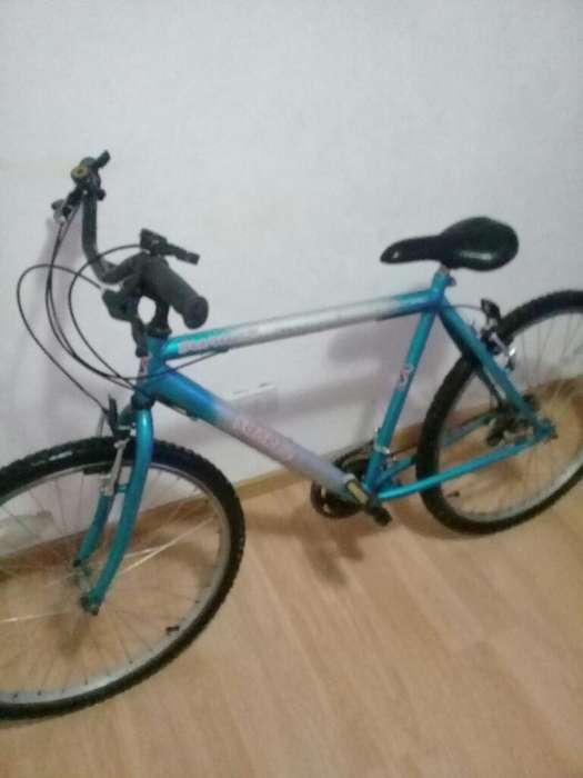 Bici R26 Nueva 155853403 Líquido Ya