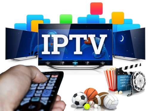 IPTV Full Paquete 2 pantallas Premium Canales, Peliculas, Series.