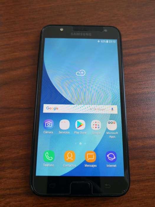 VENDO Samsung J7 Neo 16GB LIBRE muy buen estado