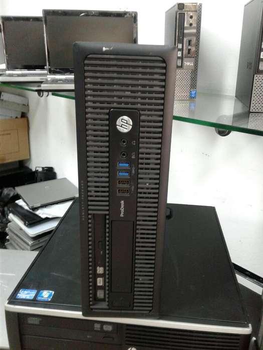 Torres Core I5 de 4ta Generacion