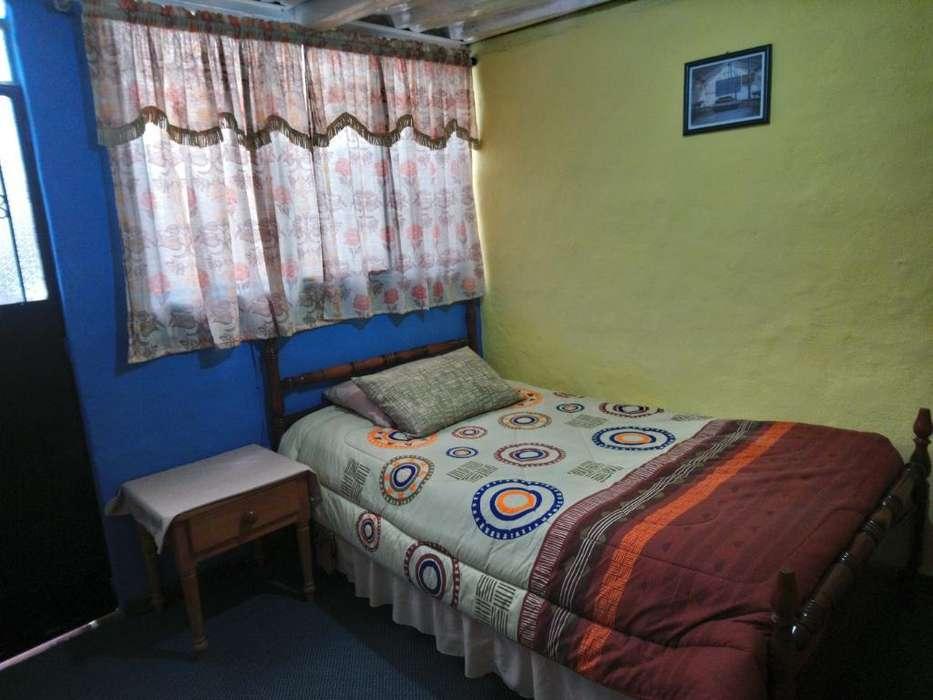 Habitaciones en Vivienda Compartida