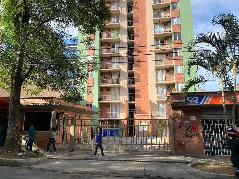 Arriendo Apto remodelado - 47 mts 2h 2b - Centro - Medellin - BOLIVIA