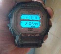 Reloj Casio G-shock Gx 56  Original