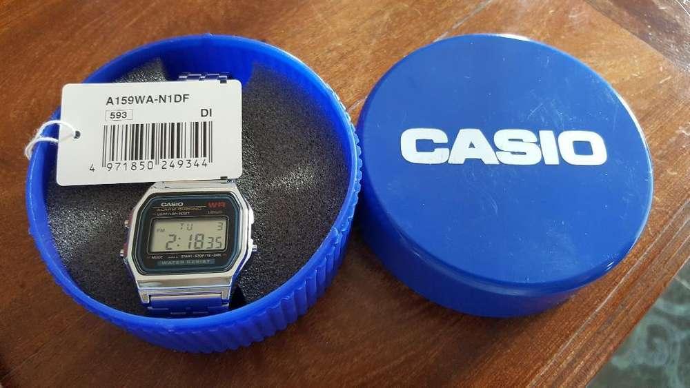 Reloj Casio A159wa