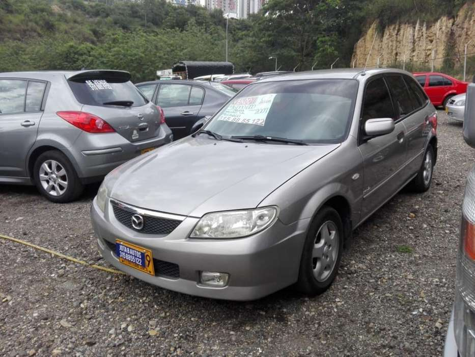Mazda Allegro 2007 - 113000 km