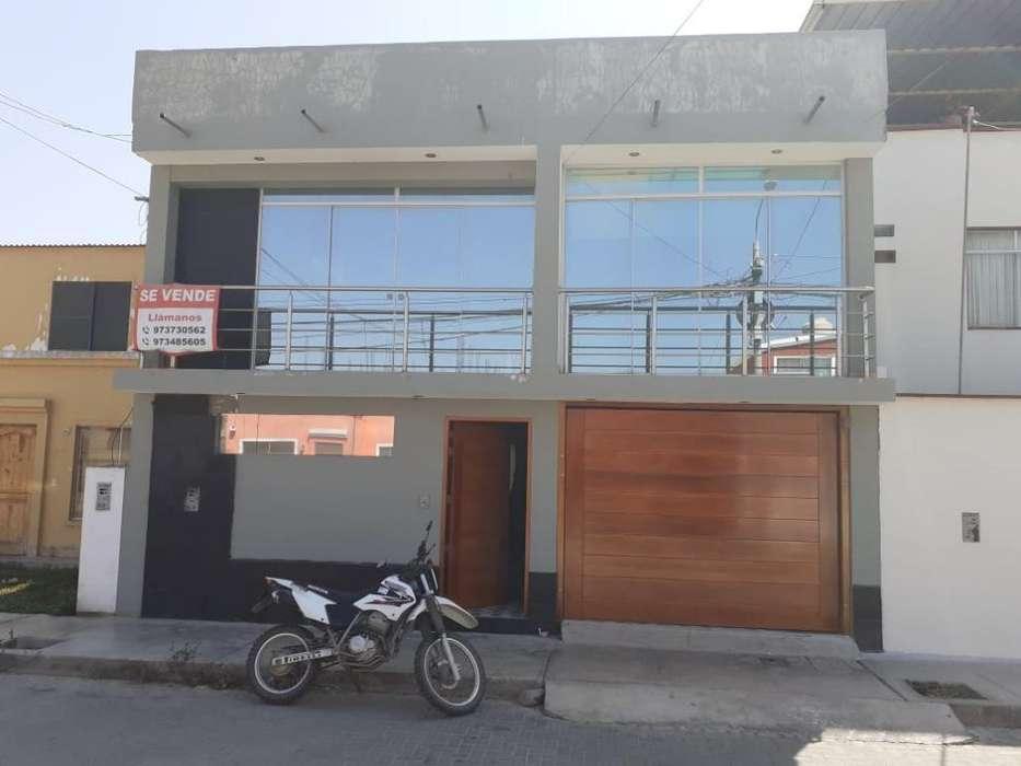 Vendo Casa en Puertas Del Sol, Galilea