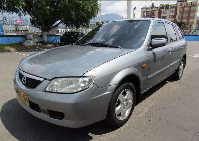 Mazda Allegro 2007 - 137000 km