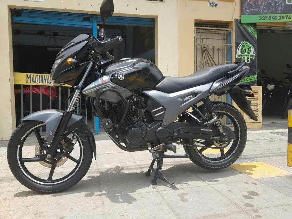 Yamaha Szr 150 Md 2014 Al Dia Marzo 2020