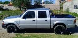 Ford Ranger 98 4x4 Xlt 2.5