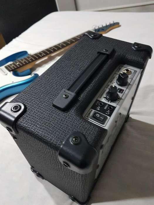 Amplificador Artec