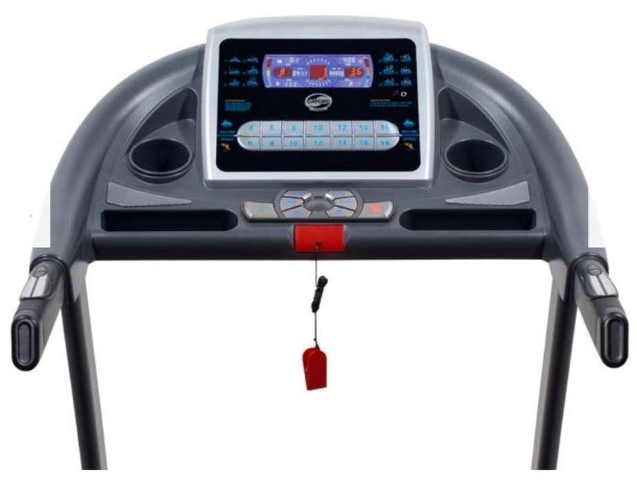 Trotadora Oxford Be6546 Treadmill Six
