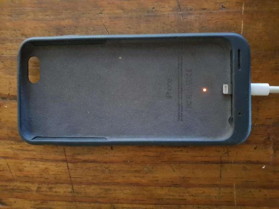 Funda con Bateria Iphone 6 Original