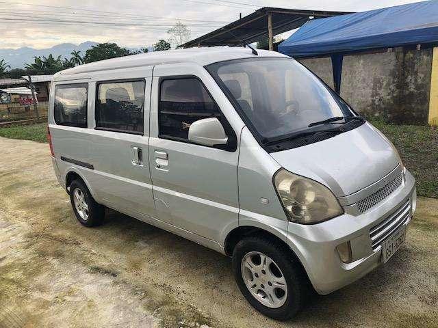 Chevrolet N300 2013 - 141000 km